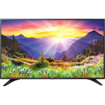 LG 49LH600T 49 Inch Full HD Smart LED TV - Black