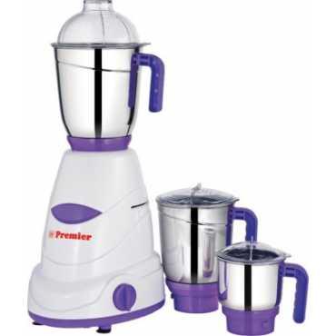 Premier Viola KM-514 650W Mixer Grinder - Violet