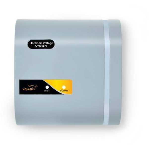 V-Guard Nano Supreme Voltage Stabilizer(for TV)