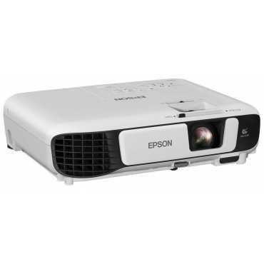 Epson EB-X41 3600 Lumens XGA LCD Projector - White