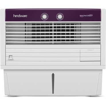 Hindware Snowcrest CW-175001WPP 50L Window Air Cooler - Purple
