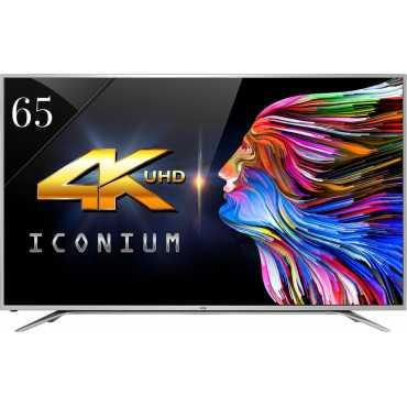 Vu LTDN65XT780XWAU3D 65 Inch 4K Ultra HD Smart LED TV