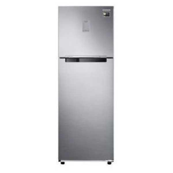 Samsung RT30T3454S8 275 L 4 Star Inverter Frost Free Double Door Refrigerator