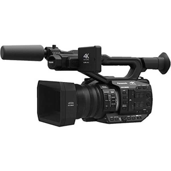 Panasonic AG-UX90 4K Standard Professional Camcorder