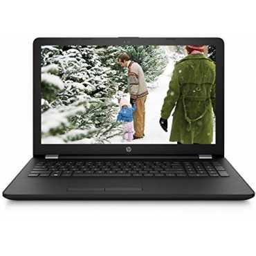 HP 14-BS583TU Laptop - Black