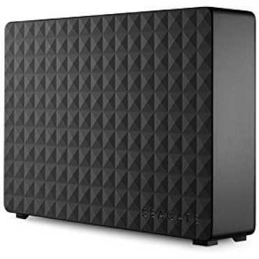 Seagate Expansion USB 3.0 4TB (STEB4000300) External Hard Disk - Black