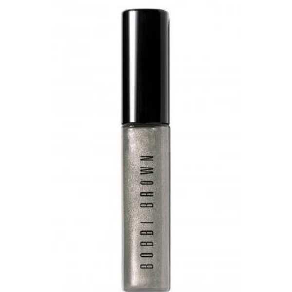 Bobbi Brown Shimmer Lip Gloss (Glacier) - Brown
