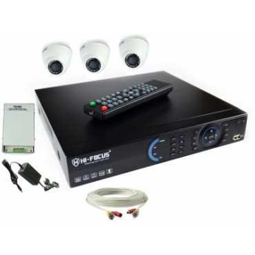 Hifocus HD-CVR-0401H1-3 CCTV Camera
