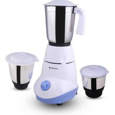 Wonderchef Capri 500W Mixer Grinder 3 Jars