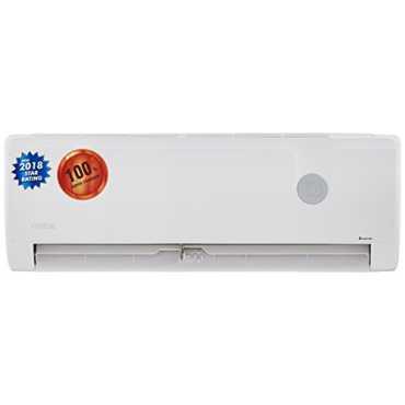 Onida IR123IRS 1 Ton 3 Star Inverter Split Air Conditioner - White