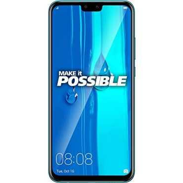 Huawei Y9 (2019) - Black | Sapphire Blue