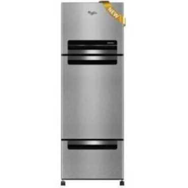Whirlpool FP 263D PROTN ROY FIN 240 L Frost Free Triple Door Refrigerator