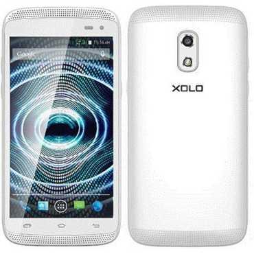 Xolo  Q700 Club - White