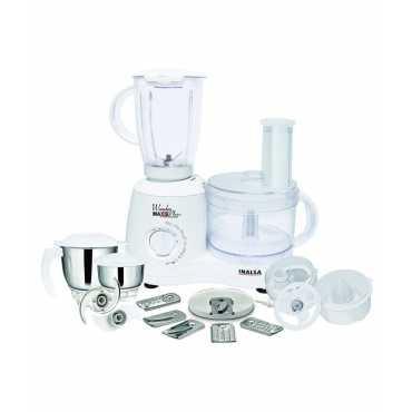 Inalsa WMP V2 700W Food Processor