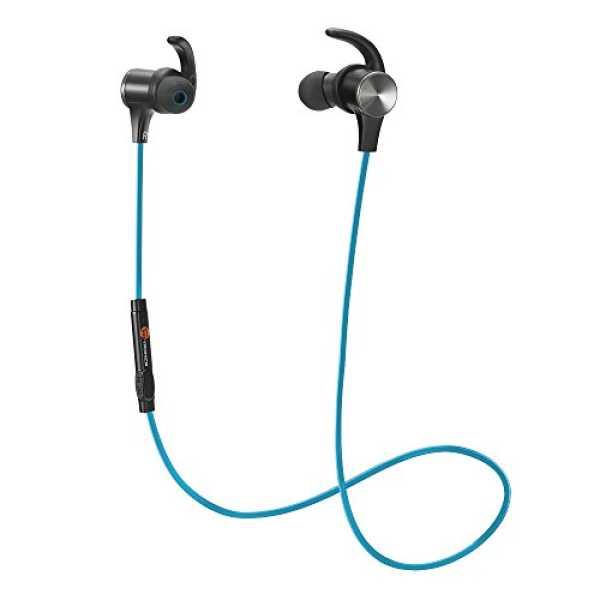 TaoTronics TT-BH07B US Bluetooth Headphones