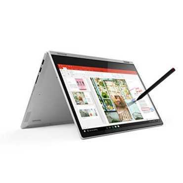 Lenovo Ideapad C340 (81N400J7IN) 2 in 1 Laptop