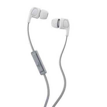 Skullcandy S2PGY-K611 In the Ear Headphones - Blue | Grey