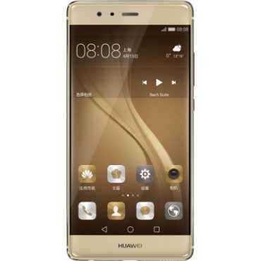 Huawei P9 - Silver | Gold