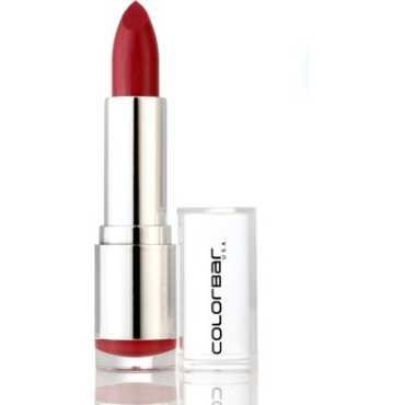 Colorbar Velvet Matte Lipstick Brick-o-la