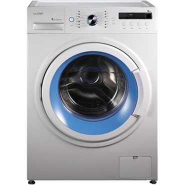 Lloyd 6 Kg Fully Automatic Washing Machine Smartswirl LWMF60