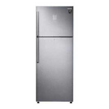 Samsung RT49R633ESL 478 L 3 Star Inverter Frost Free Double Door Refrigerator