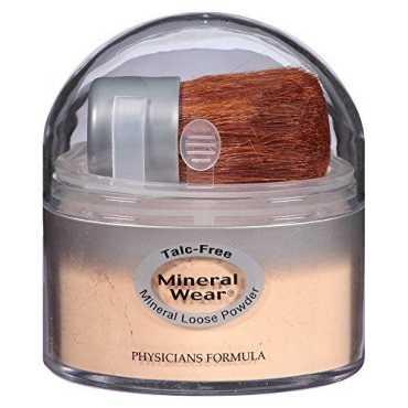 Physicians Formula Mineral Wear Talc-Free Loose Powder (Buff Beige)