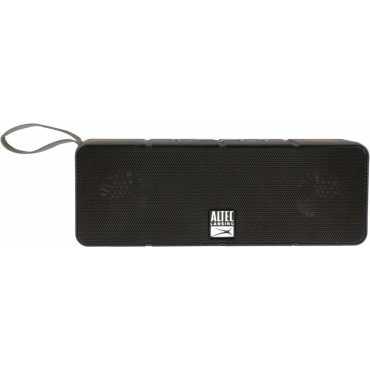 Altec Lansing IMW140 Bluetooth Speaker - Black