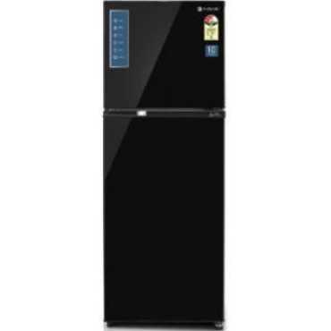 Motorola 310JF3MTBG 308 L 3 Star Inverter Frost Free Double Door Refrigerator