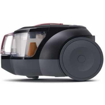 LG VC3316NNTM Vacuum Cleaner - Orange   Black