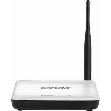 Tenda N4 150 Mbps Wireless Router - White