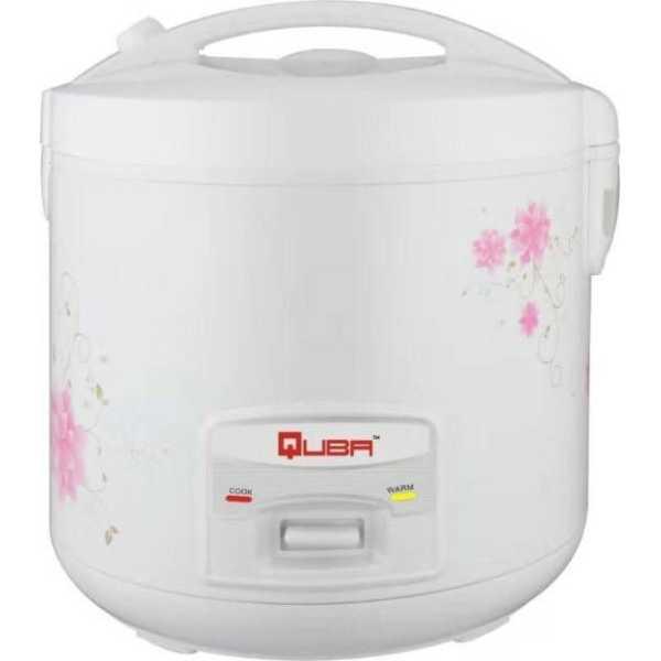 Quba R182 2.8L Electric Rice Cooker