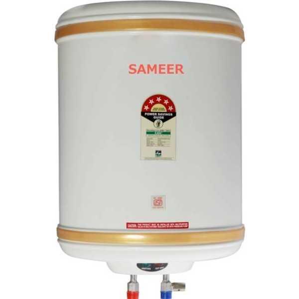 Sameer I-Flo 6L Water Geyser