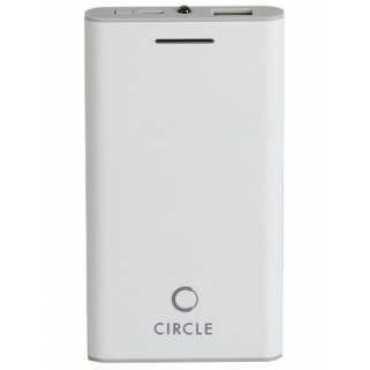 Circle CLP5200 5200mAh Power Bank