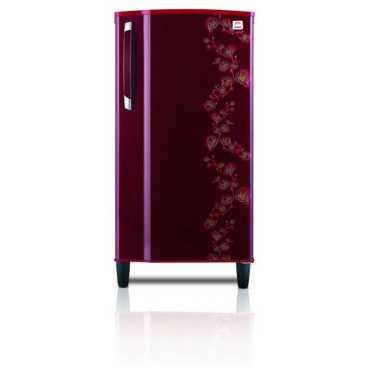 Godrej RD Edge 185 CHTMA 4.2 185 L 4 Star Direct Cool Single Door Refrigerator (Eternity)