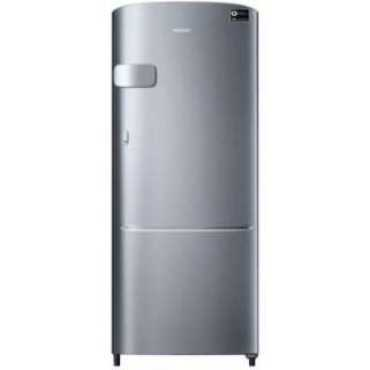 Samsung RR20N2Y2ZS8 192 L 3 Star Frost Free Single Door Refrigerator