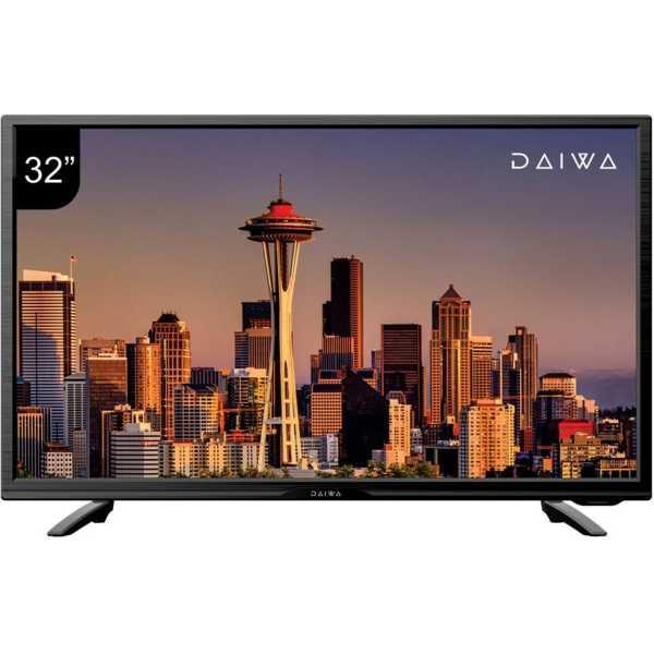Daiwa D32D2 31.5 Inch HD Ready LED TV