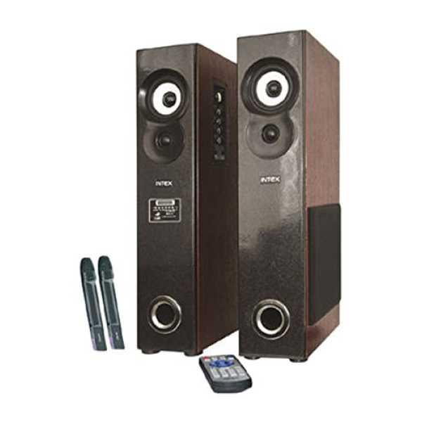 Intex IT-10500 SUF Plus Tower Speakers