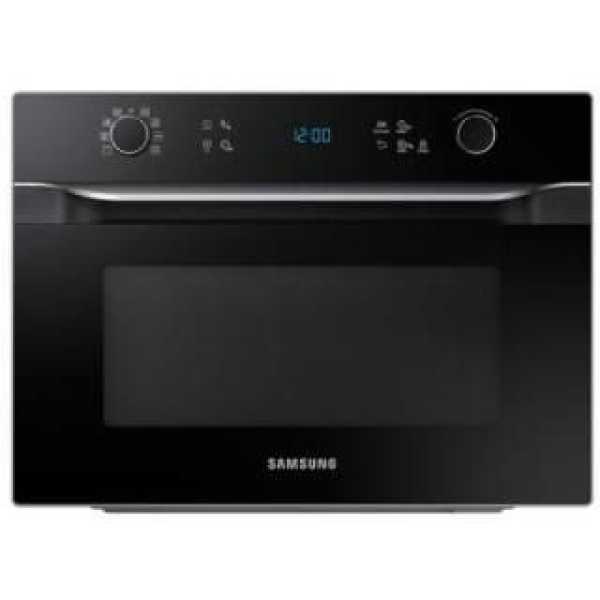 Samsung MC35J8085PT/TL 35 L Convection Microwave Oven