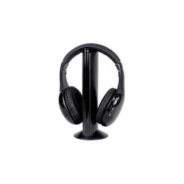 Intex Wireless Roaming Over-the-head Headphone