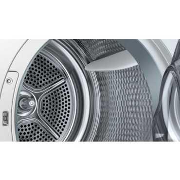 Bosch WTB86202IN 8Kg Condensation Dryer - White
