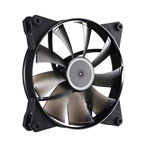 Cooler Master MasterFan Pro 140 (MFY-F4NN-08NMK-R1) Air Flow Case Fan
