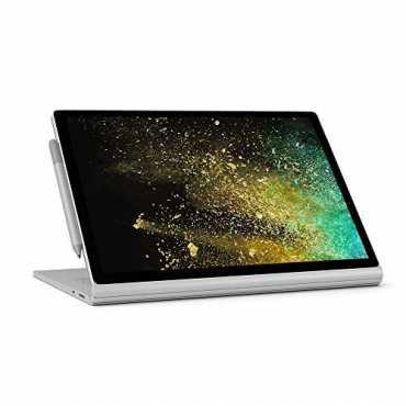 Microsoft Surface Book 2 HNL-00022 Laptop 13 5 Inch Core i7 8th Gen 16 GB Windows 10 512 GB SSD