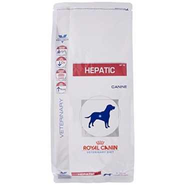 Royal Canin Hepatic Dog Food 1.5 kg