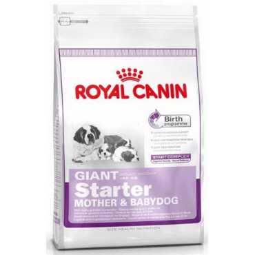 Royal Canin Giant Starter Dog Food 4 kg