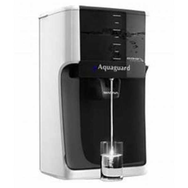 Eureka Forbes Aquaguard Magna 10L HD UV RO Water Purifier