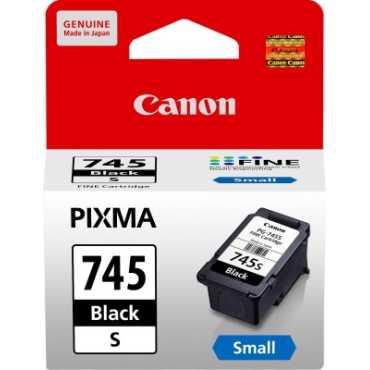 Canon PG 745S Black Ink - Black