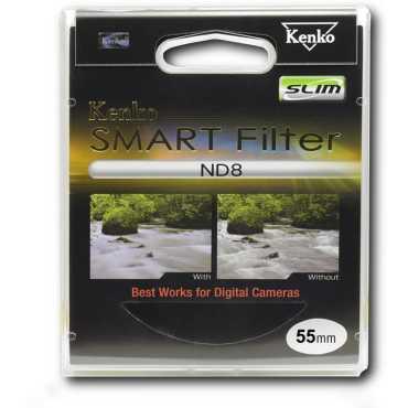 Kenko Smart 55mm ND8 Slim Filter