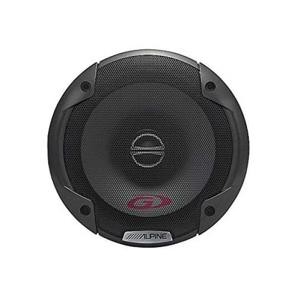 Alpine SPG-17C2 Coaxial 2-Way Speakers (240 W)