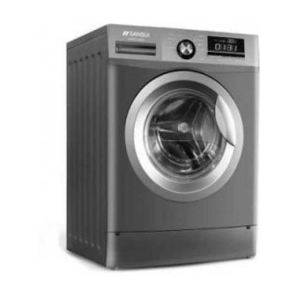Sansui 6 Kg Fully Automatic Front Load Washing Machine (JSX60FFL-2022C)