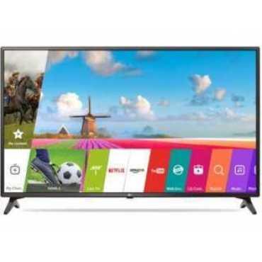 LG 43LJ617T 43 inch Full HD Smart LED TV